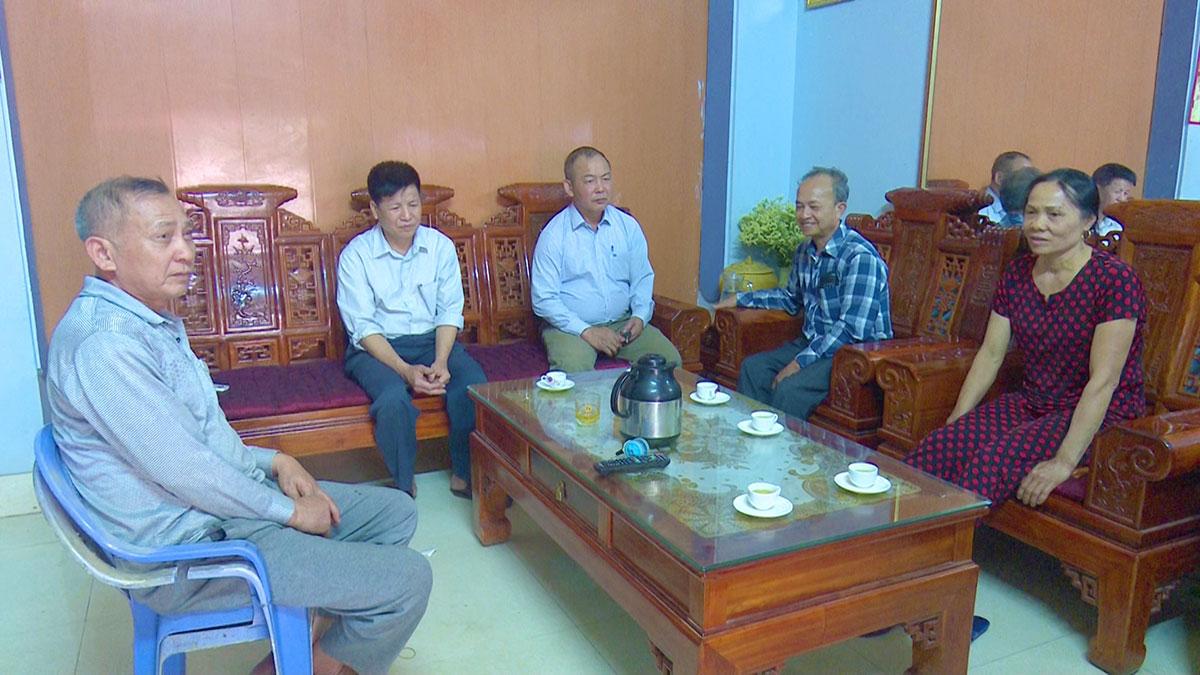Dân vận khéo ở thôn Song Khê 1